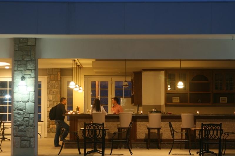Restaurant & Bar Görüntüleri